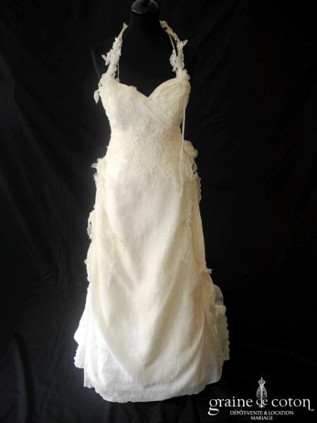 Graine de coton Robe référence 2798