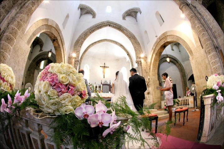 ...fiori e cattedrali...