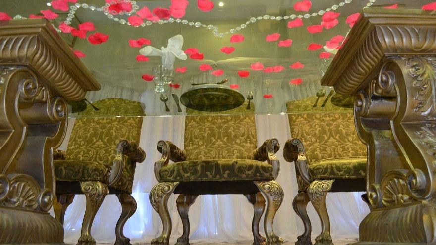 Grand Luxor Eventos en Guadalupe, Nuevo León