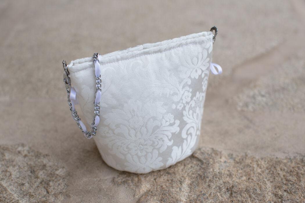 Brauttascherl by Dagmar Sassadeck,  Foto Da Schachten
