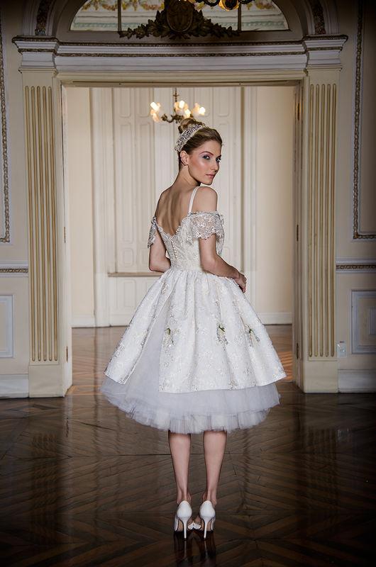 Vestido Agripina