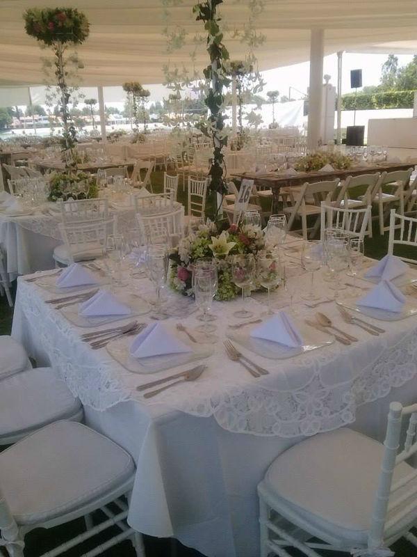 Eleganzza Eventos en Querétaro