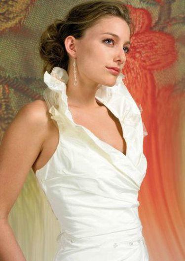 Beispiel: Großes Sortiment, Foto: Traum Braut.