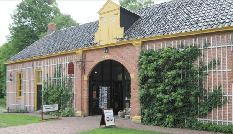 Landgoed Fraeylemaborg