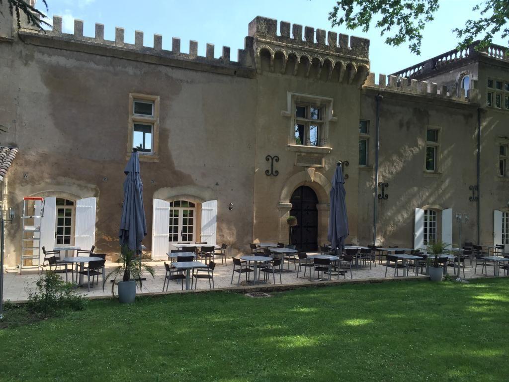 Château Val de Cèze