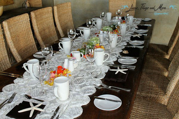 Linens,Things and More. Wedding Planner. Los Cabos, BCS