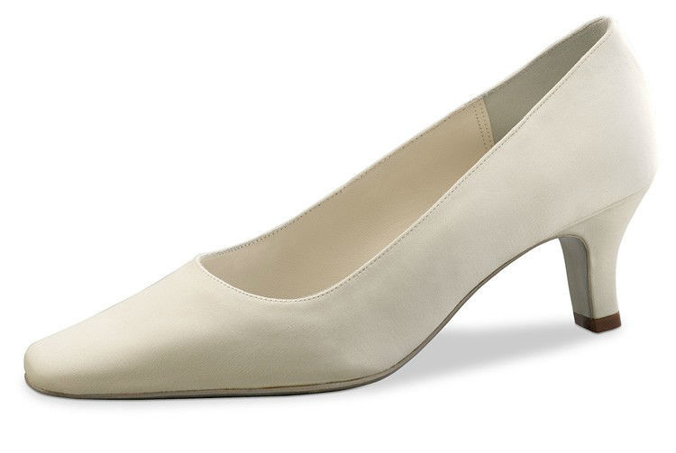 Beispiel: Der Schuh für Ihre Hochzeit, Foto: Passion Dance.
