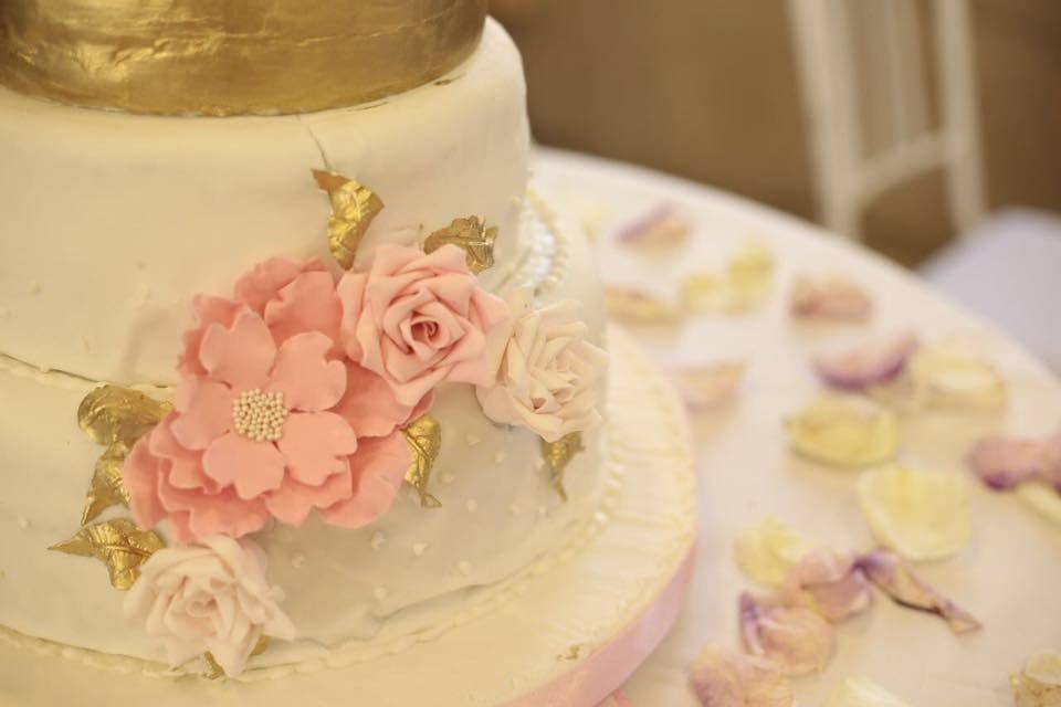 torta, diseño exclusivo