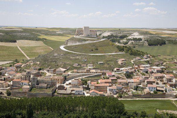 Castillo de Curiel