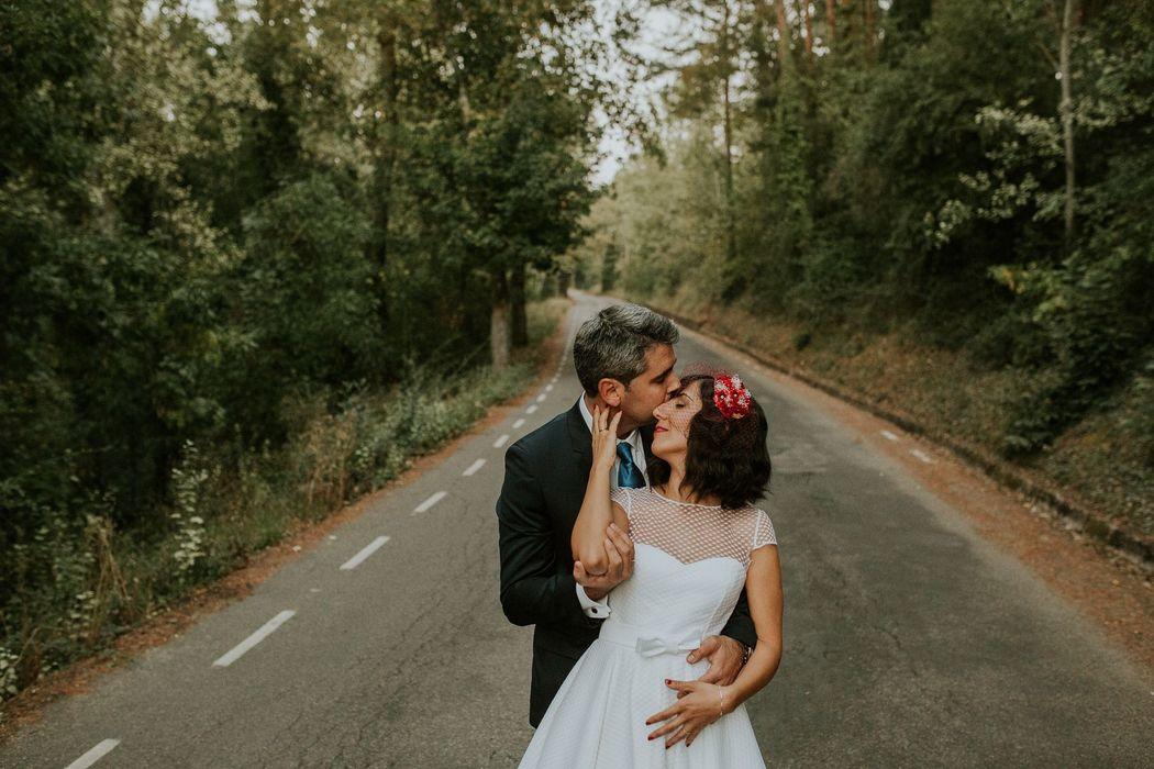 Alvaro Sancha Fotógrafo de bodas Valladolid