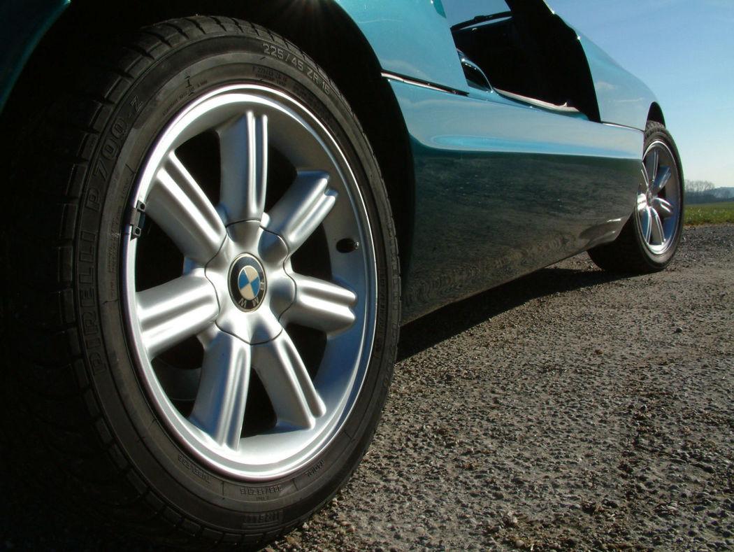 Oldtimer zum Selberfahren: BMW Z1 Foto: Classic Roadster München