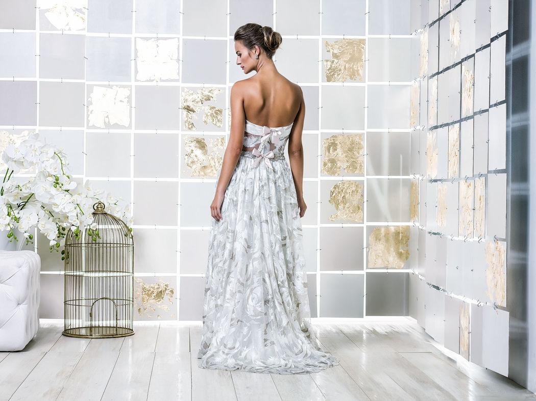 Gio Rodrigues - México - vestido