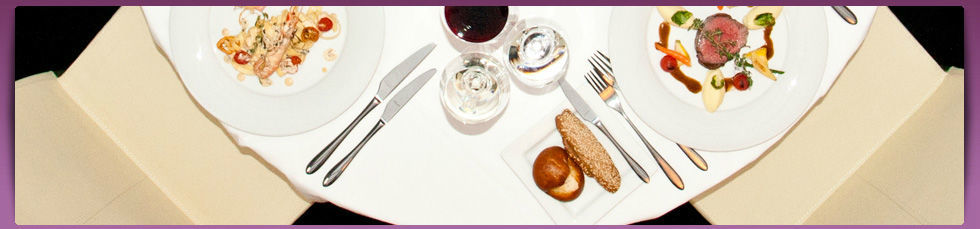 Beispiel: Ihr Partner für das Hochzeitscatering, Foto: Cateringkultur.