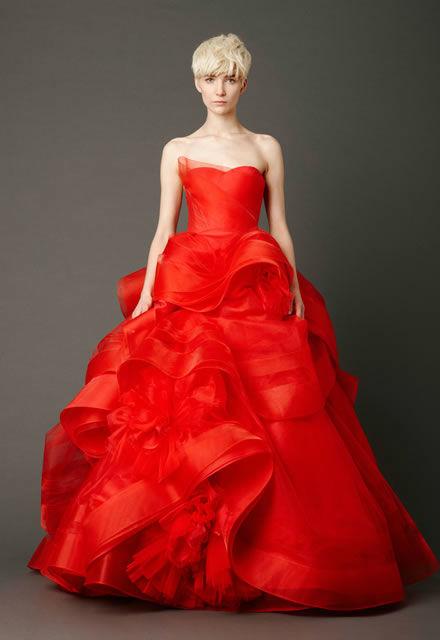 Beispiel: Brautkleider für jeden Geschmack, Foto: Zoro Sposa.