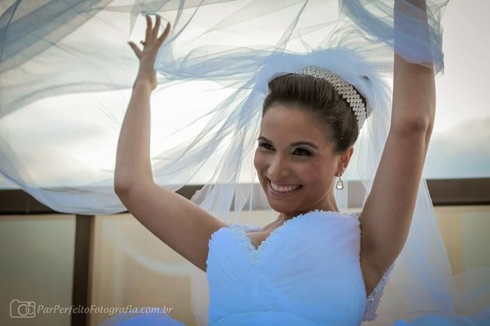 Rita Fragoso Make Up. Foto: Par Perfeito Fotografia