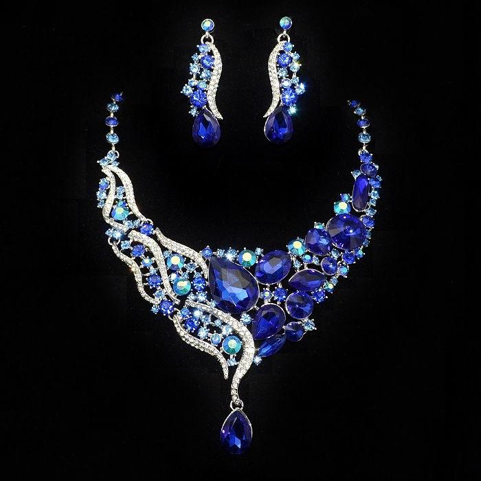 Parure de bijoux Harmonie - Bijoux de Mariage