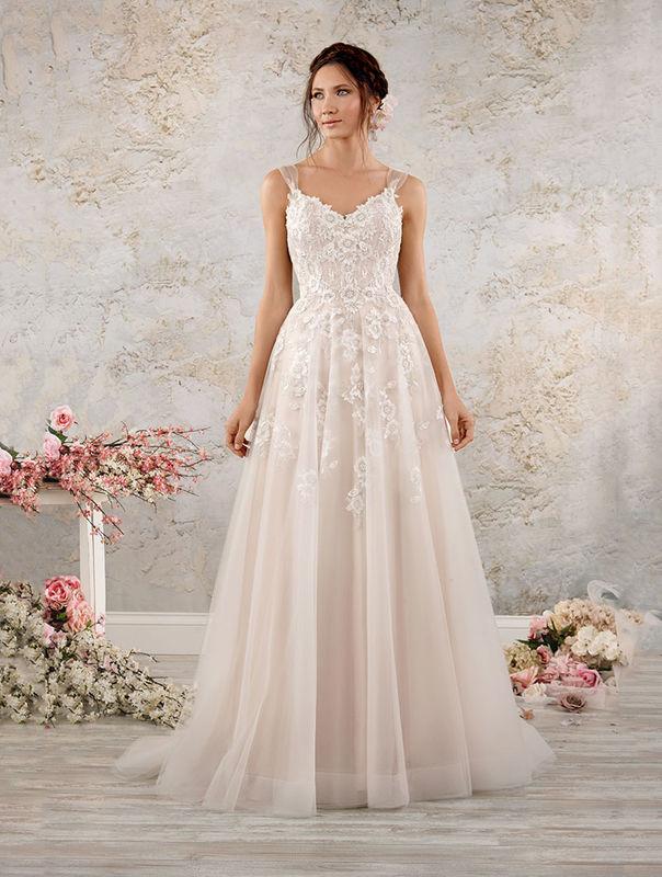 Noivas Guida Lobo  Colecção 2016 Mid-Season Modern Vintage Bridal by Alfred Angelo