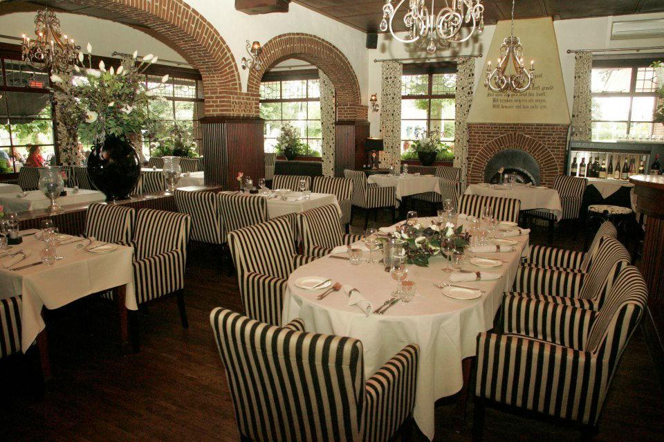 Restaurant Partycentrum De Mof