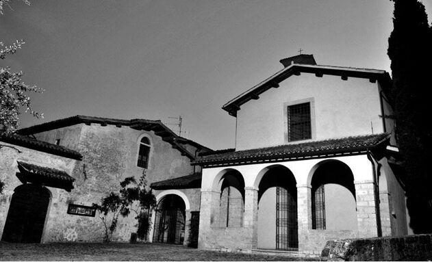 Ex Convento della Madonna di Costantinopoli