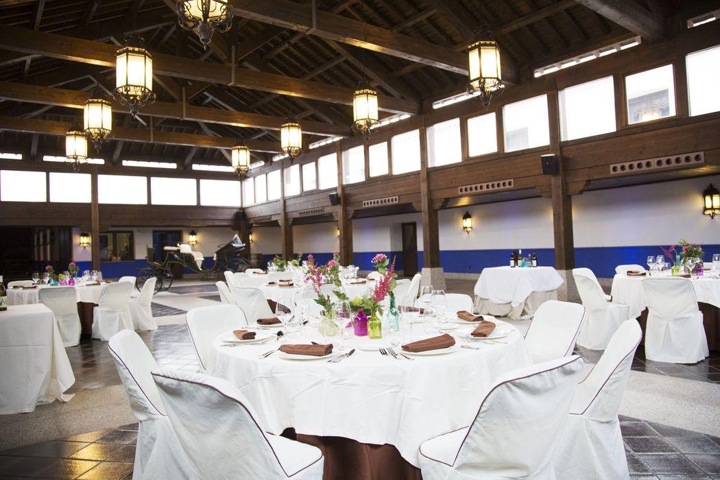 Espacio para bodas y eventos en Toledo
