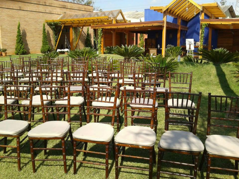 Villa Harmonia Eventos