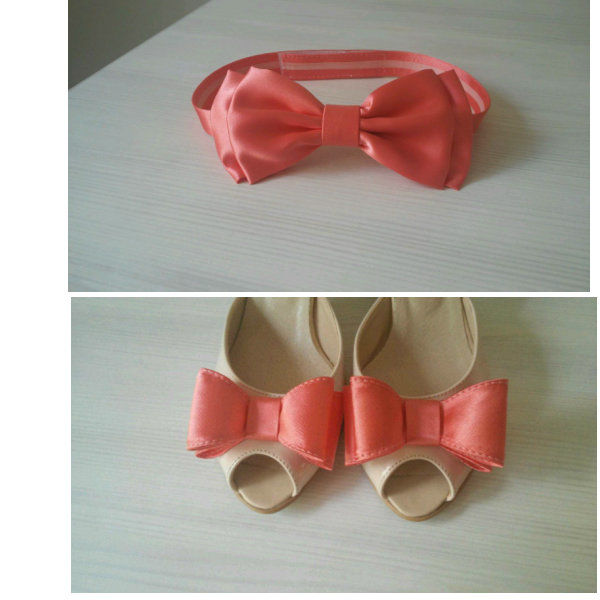 scarpe, papillon 1