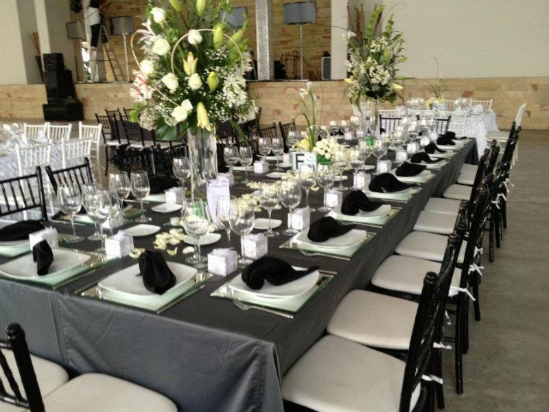 Banquete de boda en Guadalajara por Toriba Banquetes y Eventos