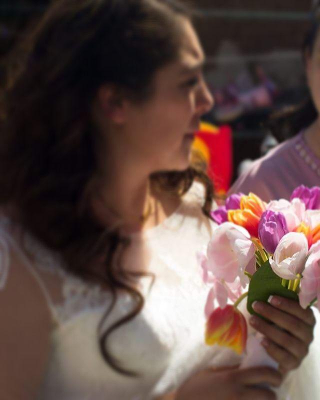 Bride Elizua.