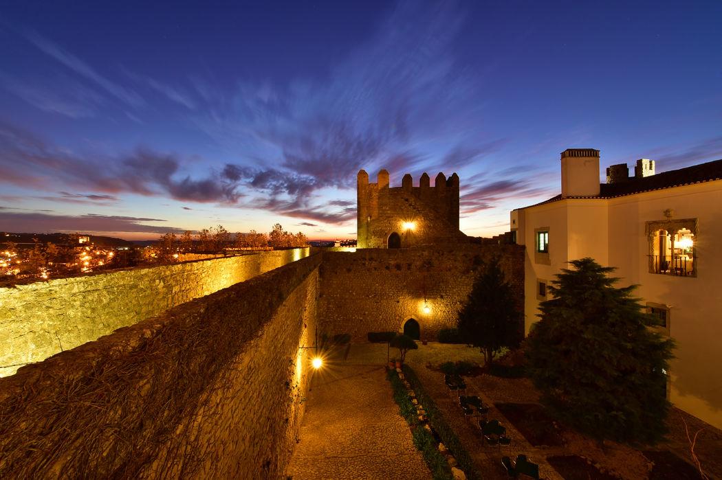 Pátio do Castelo