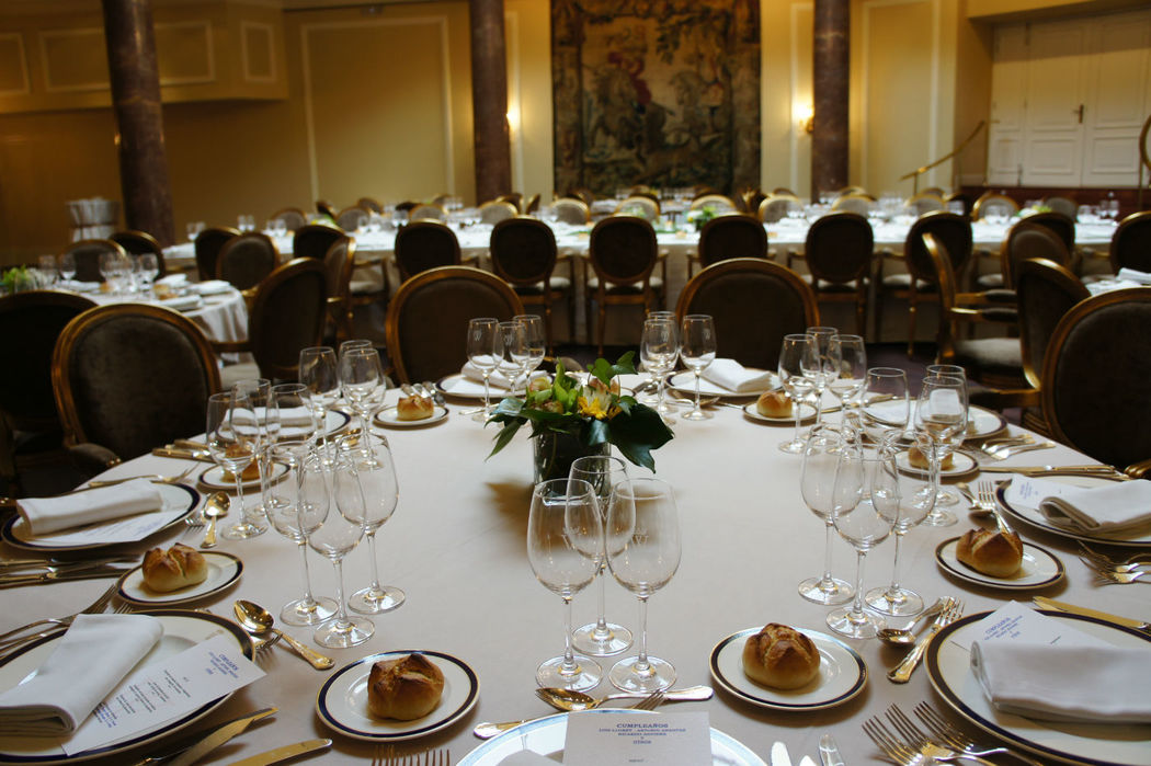 Duque de Wellington banquete