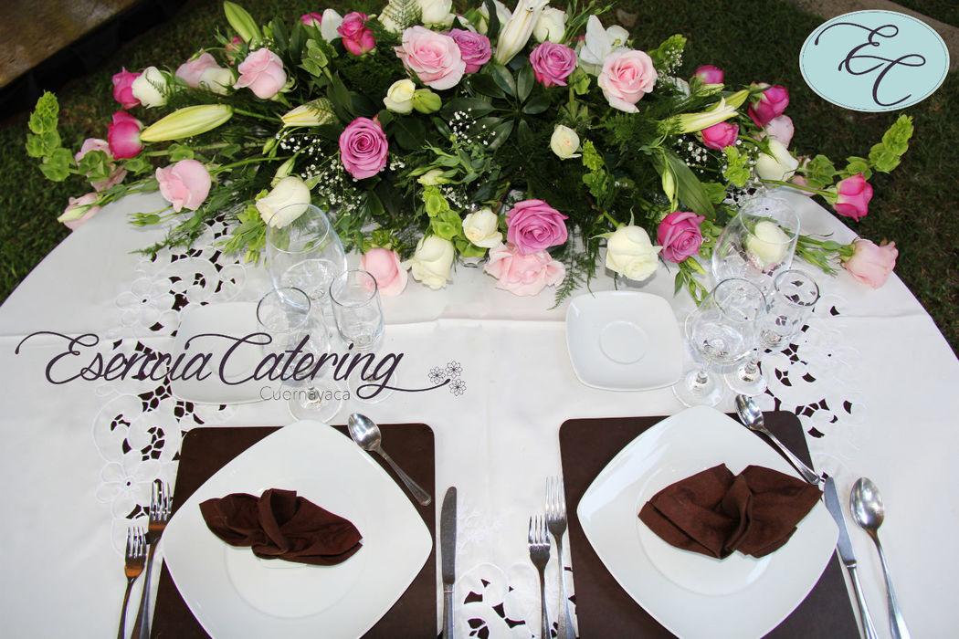 florería especial para novios