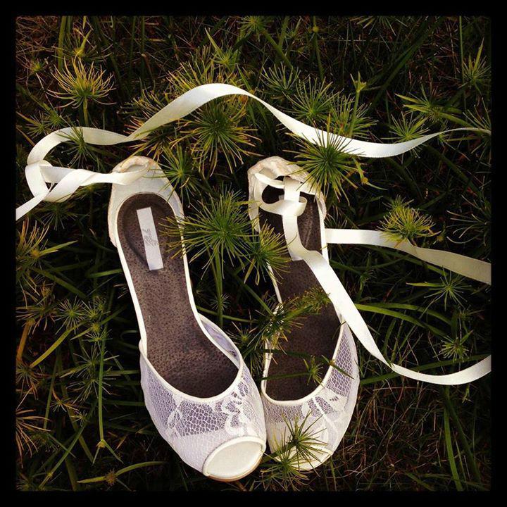 GULA Zapatos de novia e invitadas