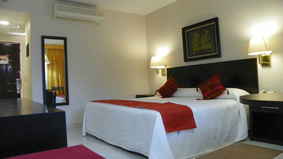 Hotel Howard Johnson Tuxtla Gutierrez