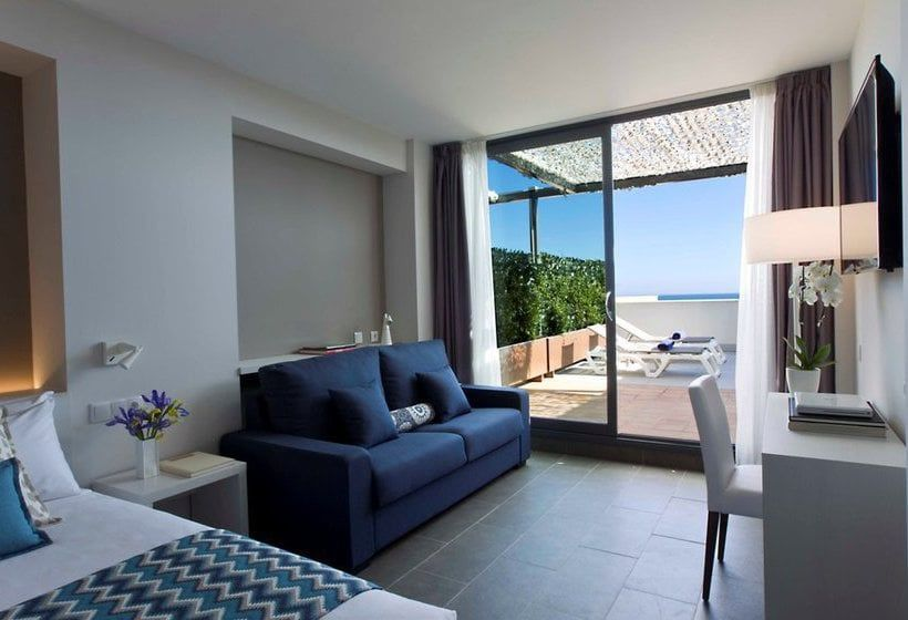 Hotel Altafulla Mar