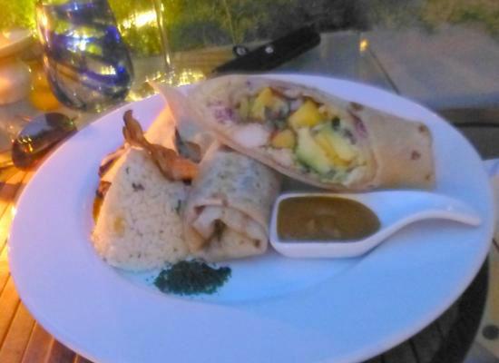 Voila Bistro & Catering en San Jose del Cabo.