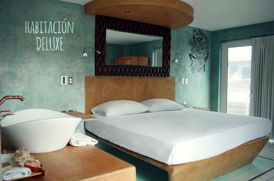 Hotel Río Malecón, Puerto Vallarta