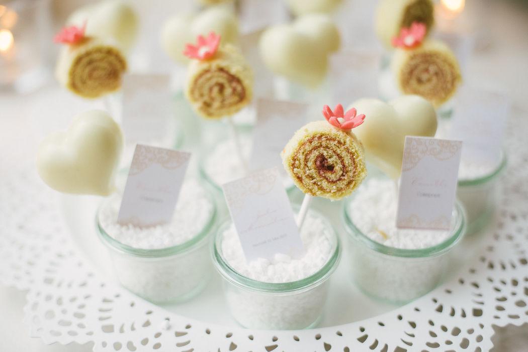 Beispiel: Süße Desserts