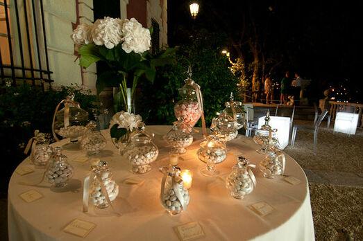 Elena Detomati - Event and Wedding Design