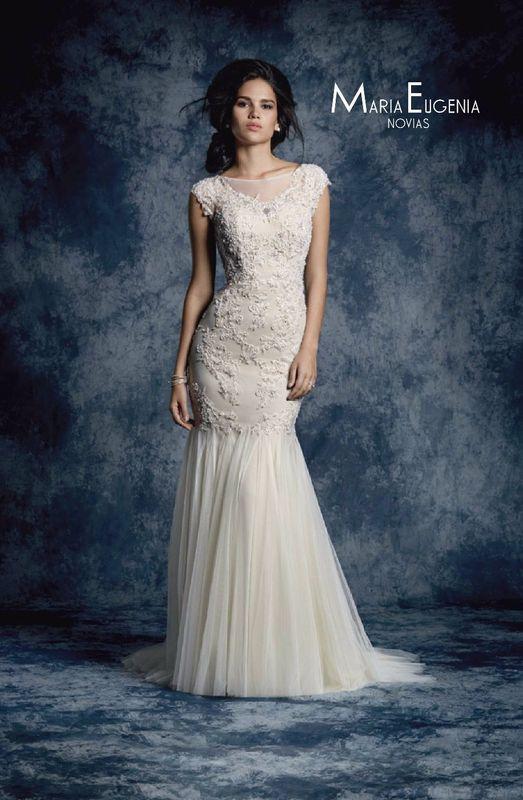 Colección Sapphire Vestido: 897 Disponible a pedido