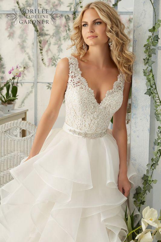 Kleid von MGNY