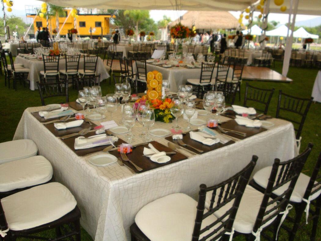 Wedding Planner Querétaro - Foto: MD Creación de eventos