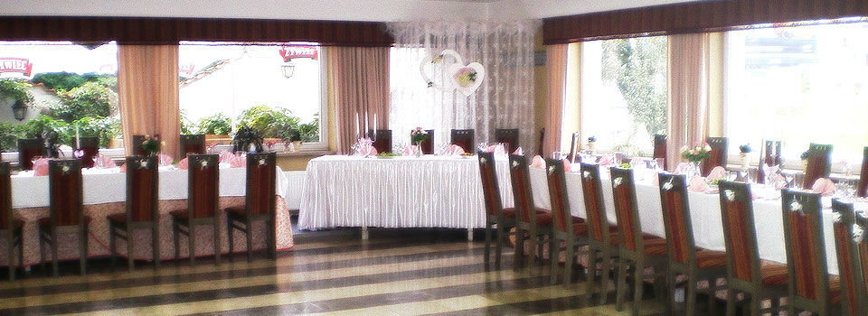 Montemarco Lifestyle  - sala restauracyjna Montemarco Hotelu i Restauracji.