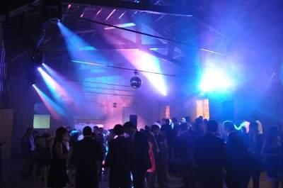 Soundworks - Iluminación