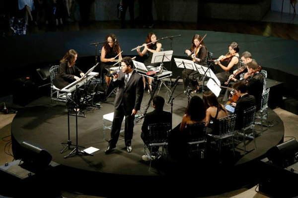 Rogério Midlej Consultoria Musical