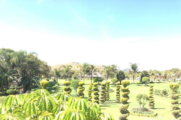 Jardín Bugambilia Eventos