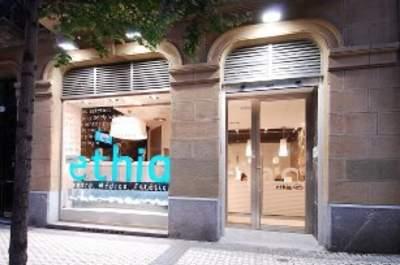 Ethia - San Sebastián
