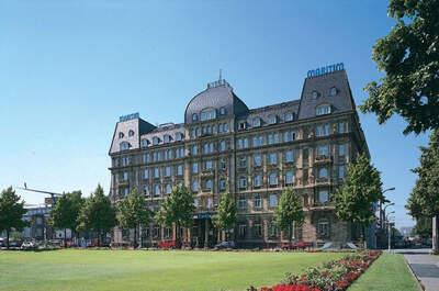 Maritim Park Mannheim