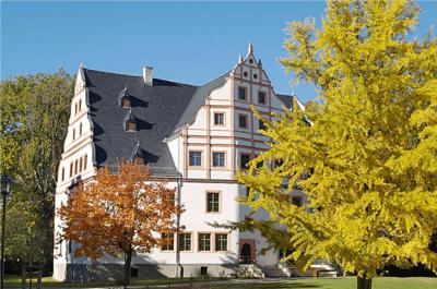 Renaissanceschloss Ponitz