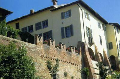 Palazzo Tornielli
