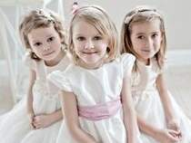 Atelier vie de château sukienki dla dziewczynek